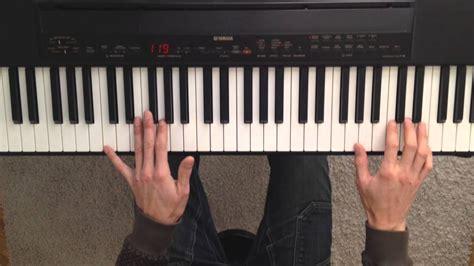tutorial piano como zaqueo c 243 mo tocar quot balada para adelina quot tutorial piano y