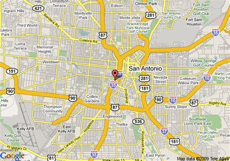 map of downtown san antonio texas map of san antonio near downtown pictures to pin on pinsdaddy