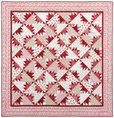 Patchwork Place - martingale all time favorite scrap quilts from that