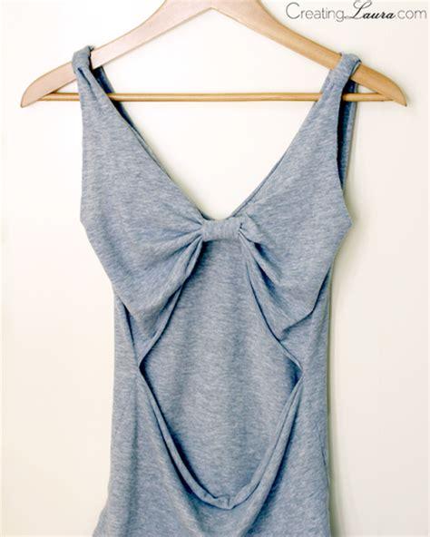 seda lavora con noi 20 idee fai da te per trasformare le vecchie magliette