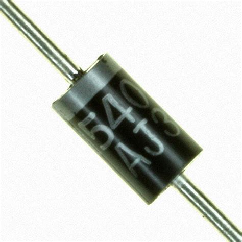 silicon diode wiki 1n5408 1000piv 3a diode pkg of 25