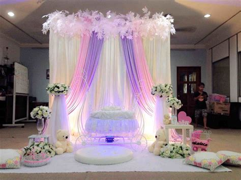 Simple Wedding Decorations For Home Simple Wedding Stage Decoration Ideas Siudy Net