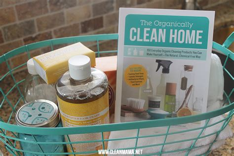 clean home the organically clean home clean mama