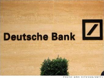 Deutsche Bank Mba Internship by Deutsche Bank World S Top Employers For New Grads
