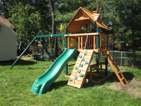 cheap swing set accessories img 0426 gorilla playsets blue ridge chateau