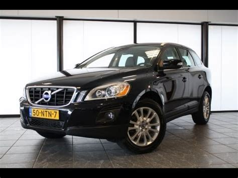 how to work on cars 2009 volvo xc60 navigation system volvo xc60 d5 awd summum automaat 2009 occasion youtube