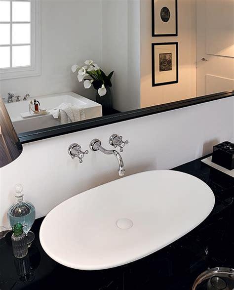 rubinetto a muro per lavabo rubinetto per lavabo a 3 fori a muro agor 192 rubinetto per