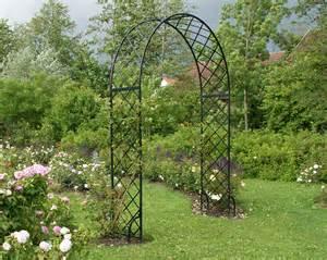 Garden Arch Installation Garden Arch Bagatelle Www Classic Garden Elements Co Uk