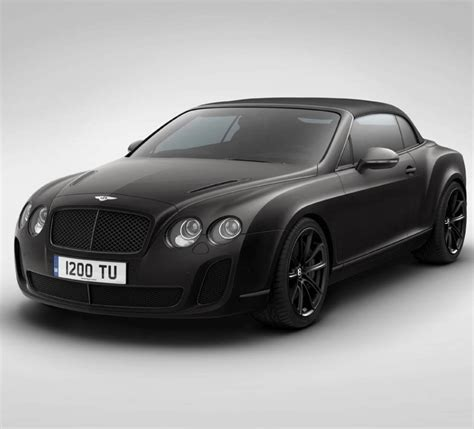 bentley supersports price bentley continental supersports convertible price