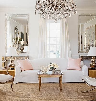 decorating in white eye for design decorate with soft blush tones