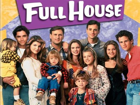 the new full house fuller house a new full house confirmed for netflix
