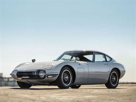 Toyota 200gt 1967 Toyota 2000gt The Awesomer