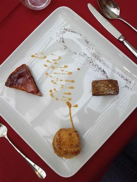 cfa cuisine le restaurant p 233 dagogique du cfa de haute sa 244 ne