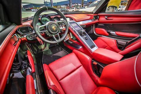 Porsche 918 Mileage by Gorgeous High Mileage Porsche 918 Spyder For Sale In Dubai