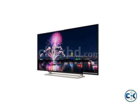Tv Toshiba Android 40 Inch toshiba 40 inch l5550vt hd android led tv clickbd