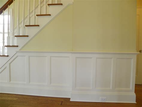 Pics Of Wainscoting Verdi Style Wainscoting Wainscot Solutions Inc