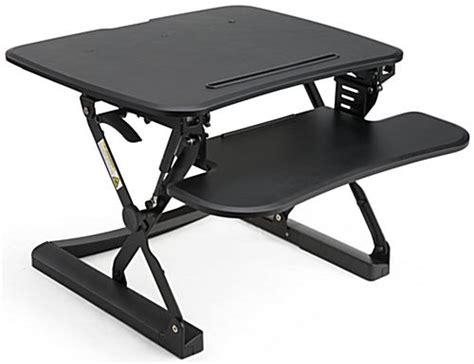 desk riser for standing keyboard riser standing desk gas lift