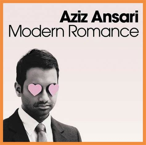 modern romance aziz ansari kathleen rowell