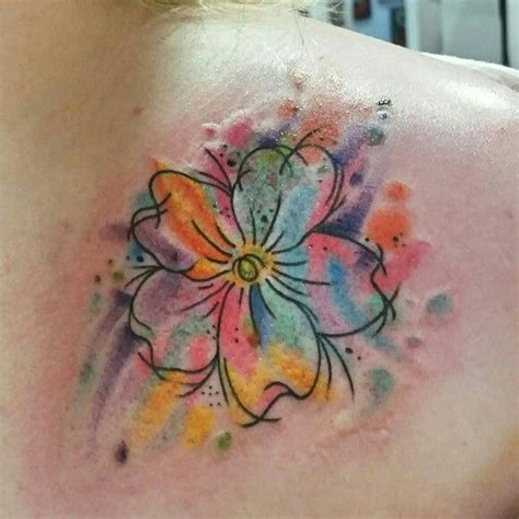 february birth flower tattoo 25 best ideas about february birth flowers on