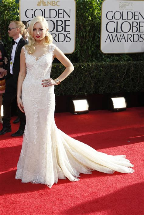 francesca eastwood golden globes golden globes red carpet 2013 my top vintage inspired