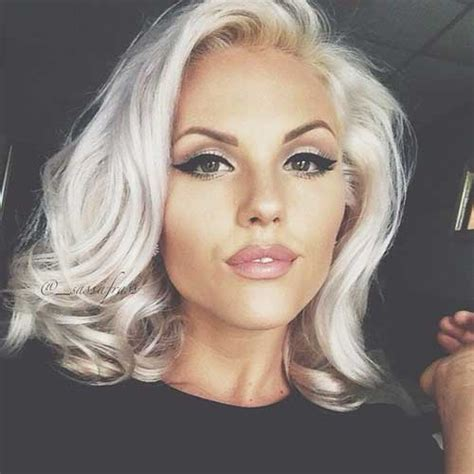 Blond Hairstyles by 15 Hair Cuts Hairstyles 2017 2018