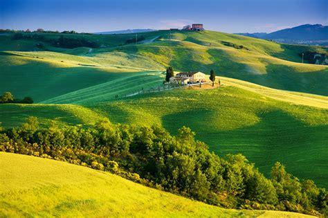 italian countryside wallpaper wallpapersafari