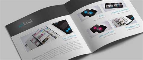 Indesign Vorlagen Free Indesign Catalog Template Artbook Plantilles Suche Unternehmen Und Vorlagen