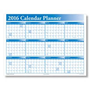 search results for yearly wall planner 2016 big