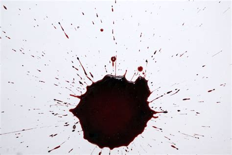 bloodstain pattern analysis experts blood stain patterns patterns gallery