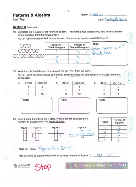 command pattern unit test factory pattern unit test 2013 14 gr6 math jessica s