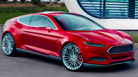 2020 Ford Mustang by Ford Mustang To Go Electric By 2020 The Mustang Source