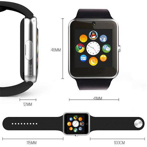 Smartwatch Gt08 mobile gt08 smart telebrands pakistan