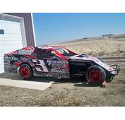 Dirt Racing Blog Jeff Feaster  2009 IMCA Modified