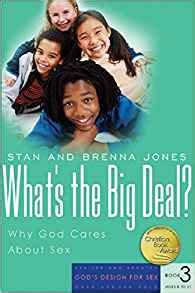 amazon com what s the big deal why god cares about