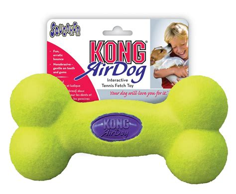 air puppy kong airdog bone