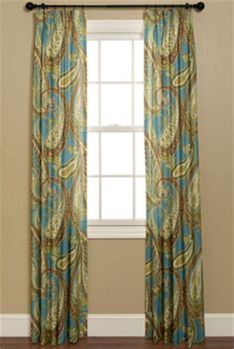 peacock kitchen curtains 1000 images about home on pinterest paisley curtains
