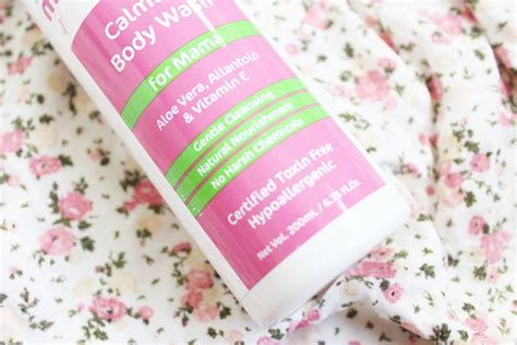 Soft Wash Calming mamaearth calming wash review price and availability