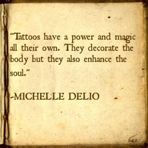 tattoo quotes about tattoos quotes about having tattoos quotesgram