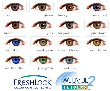 color contacts non prescription non prescription colored contacts contact lenses reviews