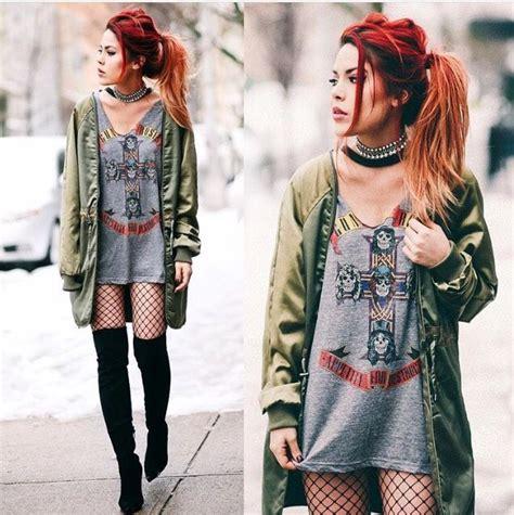 5112 best grunge fashion images on