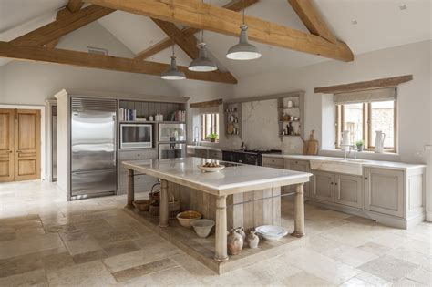 modern rustic kitchen a modern rustic kitchen by artichoke dear designer