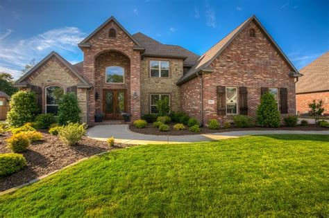 17 best images about homes in northwest arkansas on