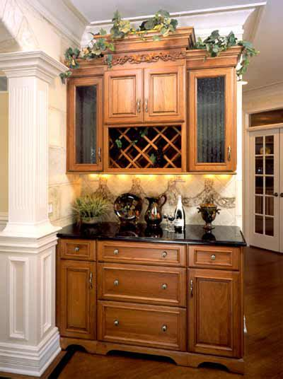 kitchen wine cabinet mouser bar and wine cabinet gallery kitchen cabinets