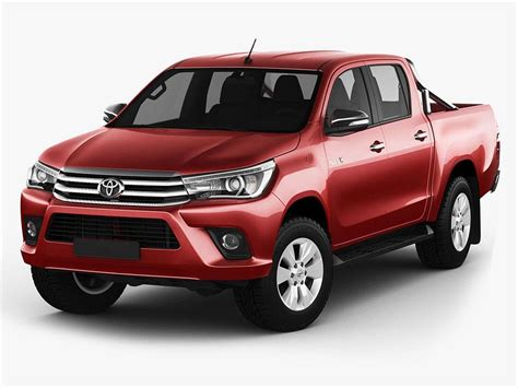 carros toyota toyota hilux informaci 243 n 2016