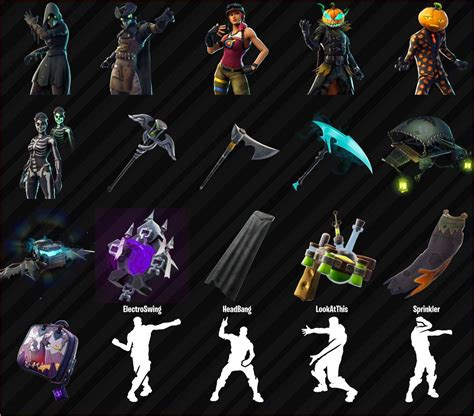 fortnite patch  leaked skins plague doctors