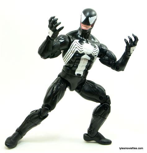 figure review marvel legends venom figure review ready lyles