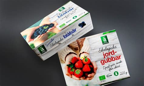 Alcatel Launches Environment Friendly Packaging by Swedish Retailer Launches Compostable Bioplastic Packaging