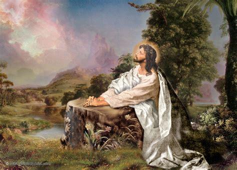 imagenes de jesus orando en el monte los olivos la chiquiller 237 a se ocupa de la semana mayor 187 eje21