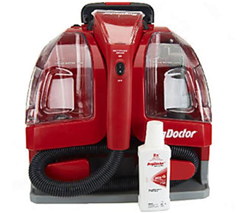 Portable Rug Doctor by Rug Doctor Spot Portable Upholstery Carpet Spot Cleaning