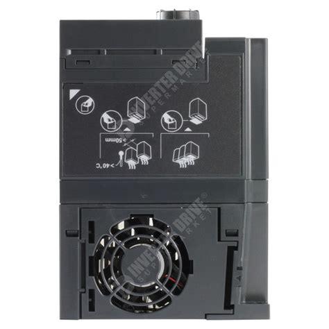Toshiba Vf S15 Inverter 7 5hp toshiba vf s15 0 4kw 400v 3ph ac inverter drive c2 emc